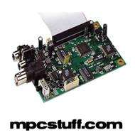 Akai IB-4D IB4D SP-DIF Card Word Clock for MPC4000