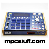 Akai MPC 1000 Special Editon w/ Pad Upgrades - USED
