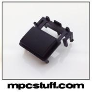Black Play / Record Button For Akai MPC
