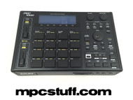 Akai MPC 1000 - All Black Edition - MPCstuff Refurb - Maxed Out