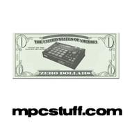 $50 MPCstuff.com Gift Certificate