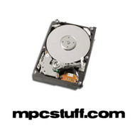 160 GB Hard Drive for MPC 1000 and MPC 2500