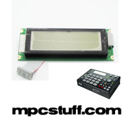Akai MPC 1000 Bright White Back light LCD Screen Replacement