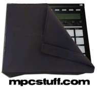 Native Instruments Maschine ( MK1 and MK2 ) Dust Cover - Black