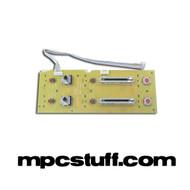 Akai MPC 2500 Q Link Slider PCB Board