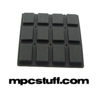 Akai MPC 500 / MPK Black Pad Set