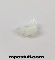 Button, Small Clear (1A021252200-K)