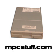 MPC 3000 and MPC 60 Floppy Drive