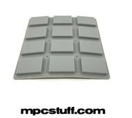 Akai MPC 500 Pad Set (Rubber Pads)