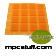 Akai MPC Glow in the Dark Pad Set ( Orange )
