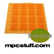 Akai MPC Glow in the Dark Pad Set ( Orange )
