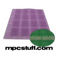 Akai MPC Glow in the Dark Pad Set ( Purple )