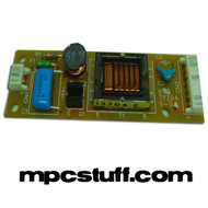 MPC 2000 / XL LCD Inverter PCB Board