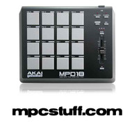 Akai MPD 18 Performance Controller w/ any color MPC Pads