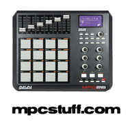 Akai MPD 26 Performance Controller w/ Software and any color pads