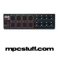 Akai LPD8 Pad Controller