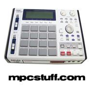 Akai MPC 1000 Classic Color (USED)