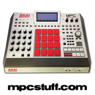 Akai MPC Renaissance Music Production Controller - NEW - CUSTOM PADS