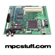 Akai MPC 1000 Main CPU Assembly PCB Board