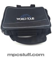 Akai MPC 1000 / 500 MPC Pak - Travel Gig Bag Case  - FRONT
