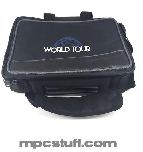 Akai Mpc 1000 500 Mpc Pak Travel Gig Bag Case