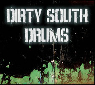 Dirty South Drums - Sound Kit