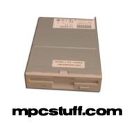 Akai MPC 3000 / MPC 60 Floppy Disk Drive