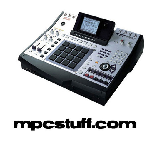 USED MPC4000 AKAI