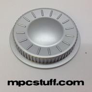 MPC 1000 Data Jog Wheel (Silver Grey Color) - USED
