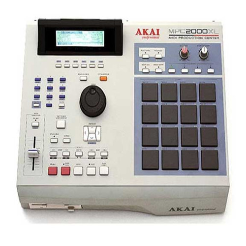 Beige Used MPC2000XL