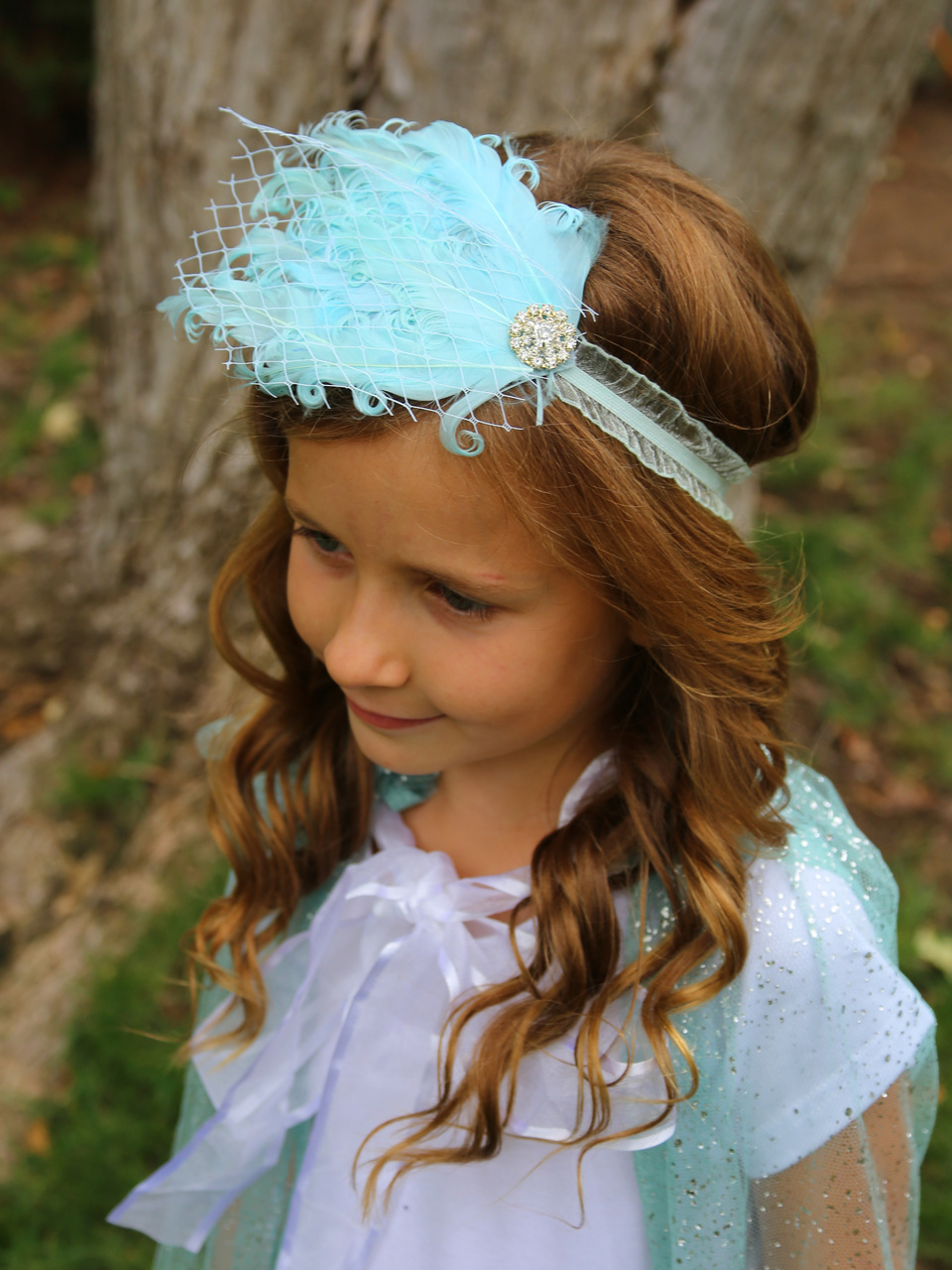 Make Your Own Baby Headbands