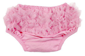 Light Pink Diaper Cover