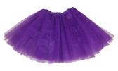 Purple Doll Tutu