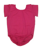 Hot Pink Doll/Teddy Bear Leotard