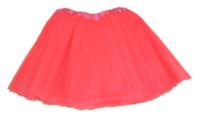 Neon Hot Pink 5 Layer Ballet Tutu