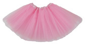 Light Pink 5 Layer Ballet Tutu