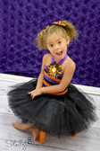 5 layer Black Ballet Tutu