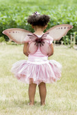 Pixie Wings Brown