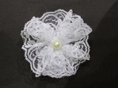 White Lace Flowers