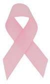 Light Pink Grosgrain Ribbon