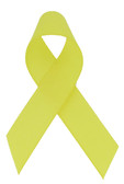 Yellow Grosgrain Ribbon