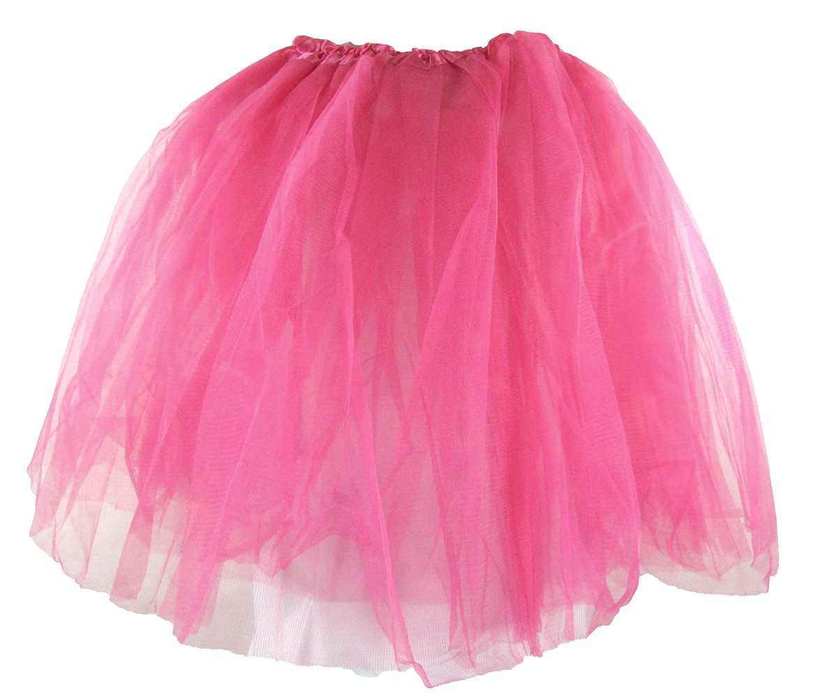 bd4463841a Tutus for Girls & Adults | Cheap Wholesale Dark Pink Adult Tutu
