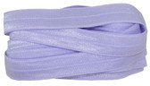 Lavender Fold Over Elastic 5 Yards