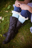 Aqua Boot Socks for Kids