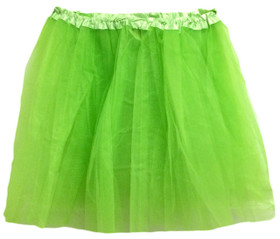 Lime Green Teen and Adult Tutu