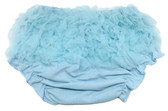 Light Blue Diaper Cover