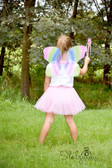 Rainbow Butterfly Wings for costumes