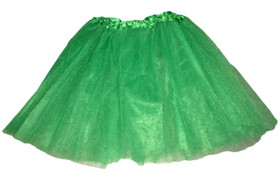 Emerald Green Older Girls Teen and Adult Tutu