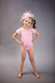 Leotard Light Pink