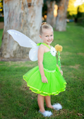 Pixie Wings White